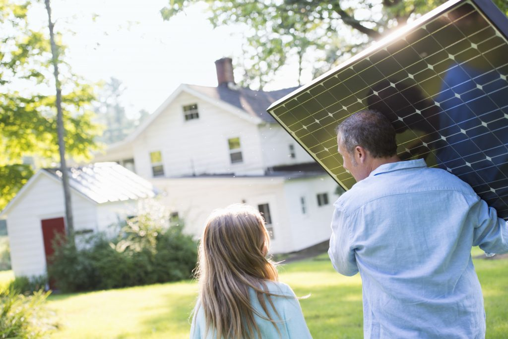 Teljes körű napelem ügyintézés az egész országban